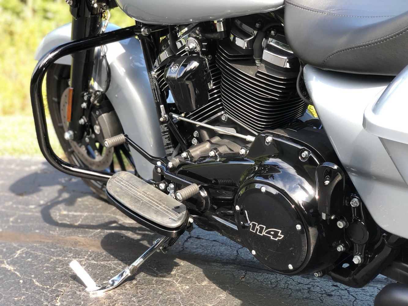2019 Harley-Davidson Street Glide® Special in Portage, Michigan - Photo 18