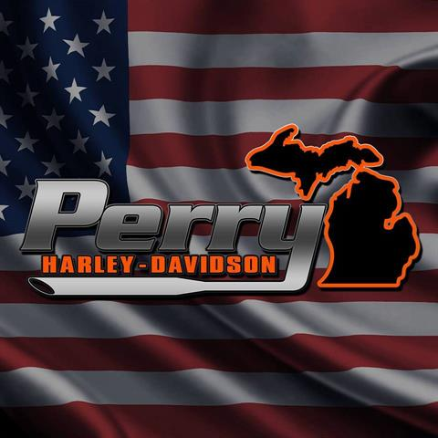 2020 Harley-Davidson Street Bob® in Portage, Michigan - Photo 13