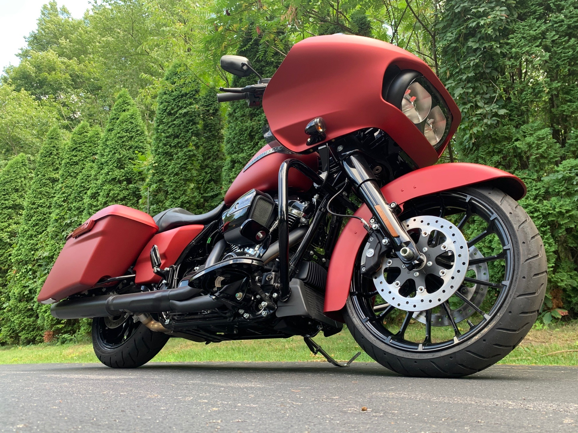 2019 Harley-Davidson Road Glide® Special in Portage, Michigan - Photo 3
