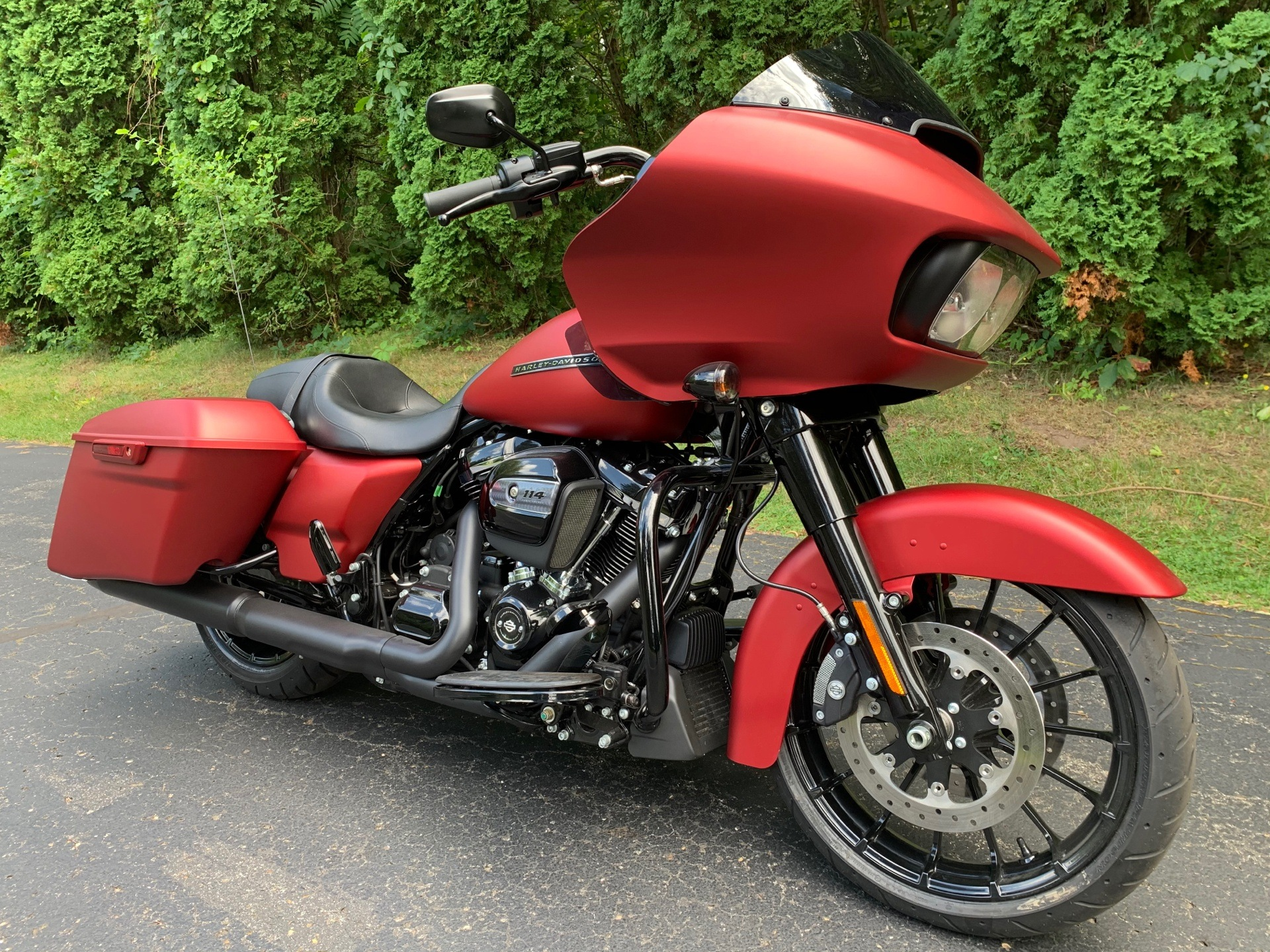 2019 Harley-Davidson Road Glide® Special in Portage, Michigan - Photo 5