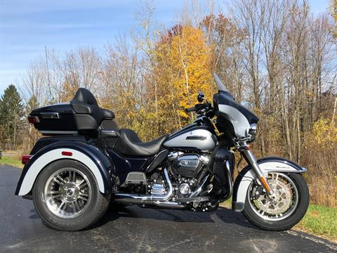 2020 Harley-Davidson Tri Glide® Ultra in Portage, Michigan - Photo 10