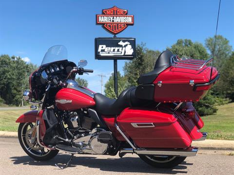 2020 Harley-Davidson Electra Glide Ultra Limited in Portage, Michigan - Photo 10