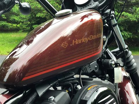 2019 Harley-Davidson Iron 1200™ in Portage, Michigan - Photo 11