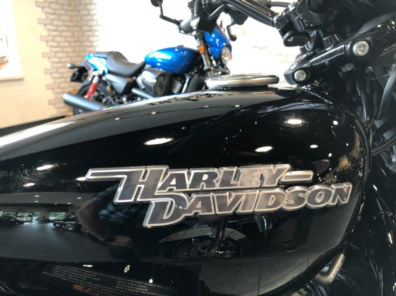 2018 Harley-Davidson Street® 750 in Portage, Michigan - Photo 4