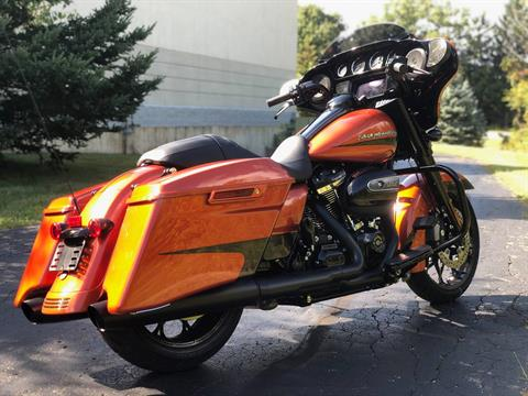 2020 Harley-Davidson Street Glide® Special in Portage, Michigan - Photo 5