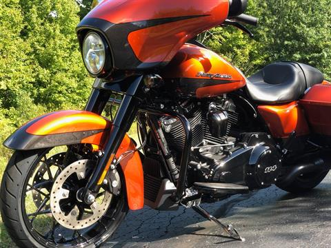 2020 Harley-Davidson Street Glide® Special in Portage, Michigan - Photo 12