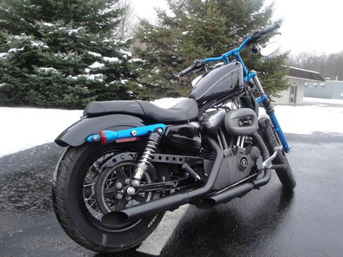2007 Harley-Davidson Sportster® 1200 Nightster™ in Portage, Michigan - Photo 2
