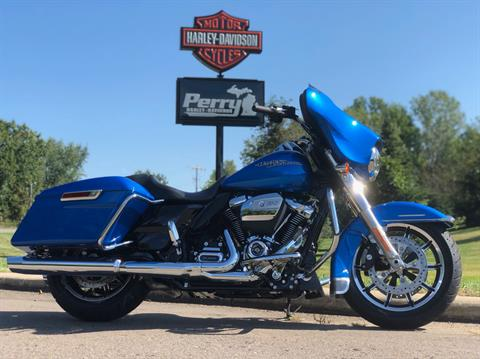 2020 Harley-Davidson Electra Glide Standard in Portage, Michigan - Photo 1
