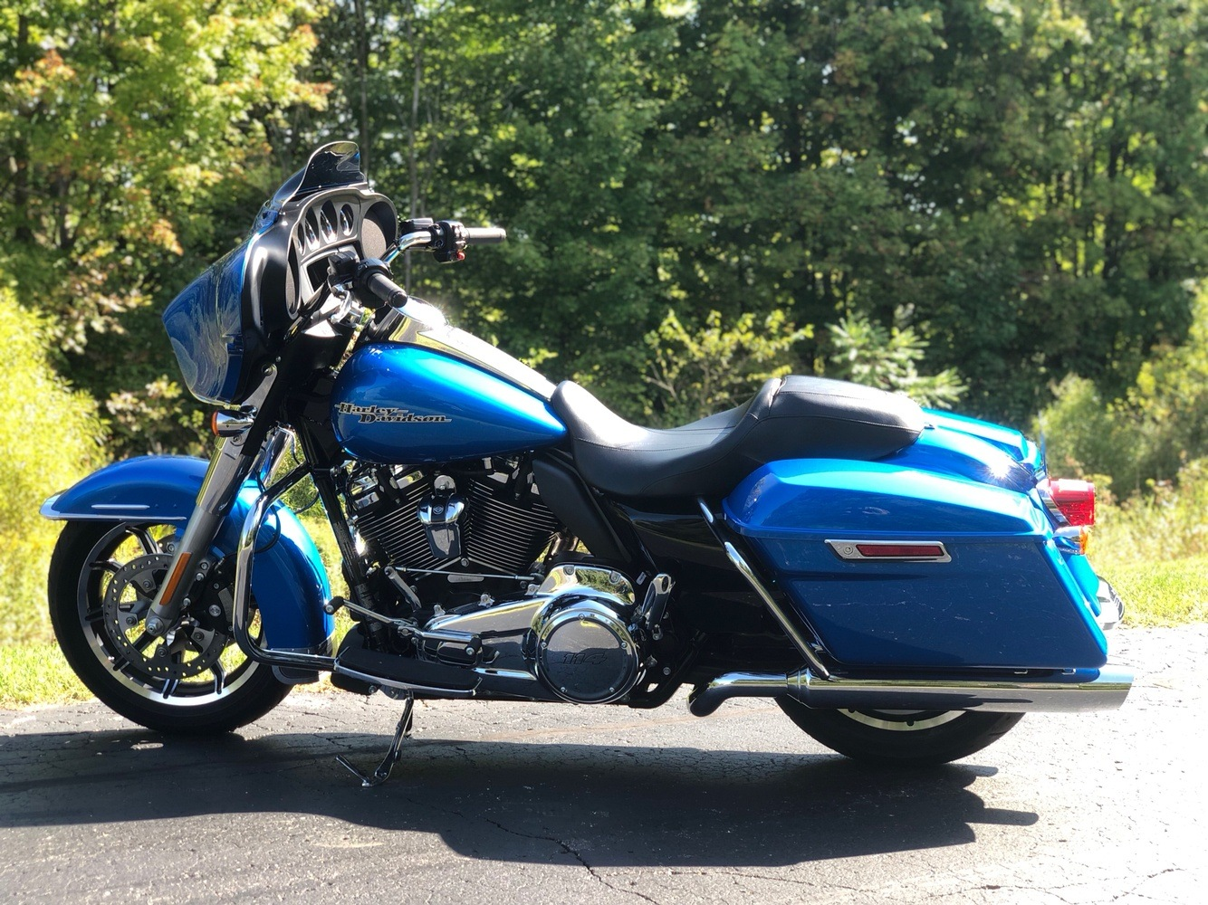 2020 Harley-Davidson Electra Glide Standard in Portage, Michigan - Photo 3