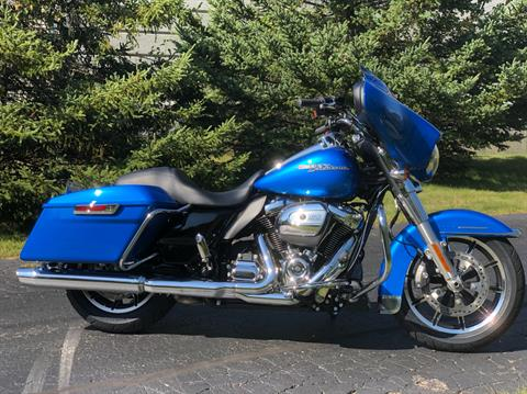 2020 Harley-Davidson Electra Glide Standard in Portage, Michigan - Photo 6