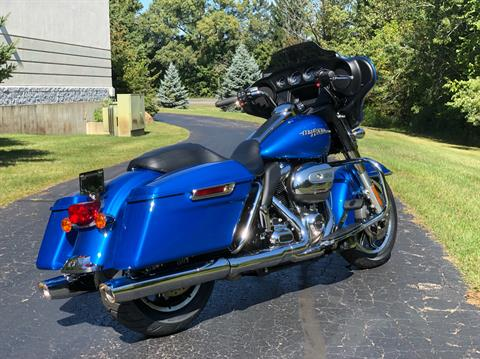 2020 Harley-Davidson Electra Glide Standard in Portage, Michigan - Photo 7