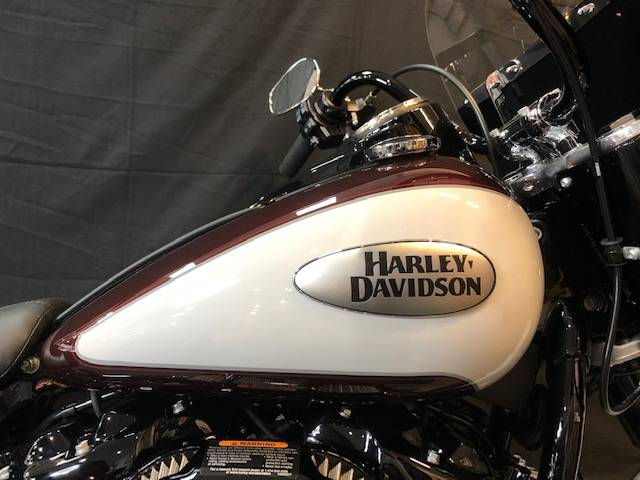 2021 Harley-Davidson Heritage Classic 114 in Portage, Michigan - Photo 2
