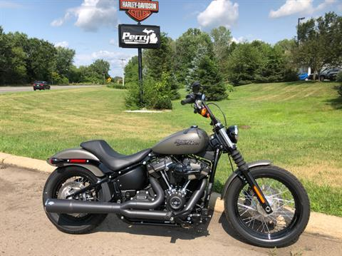 Used Harley-Davidson Motorcycles for Sale, Michigan | Inventory
