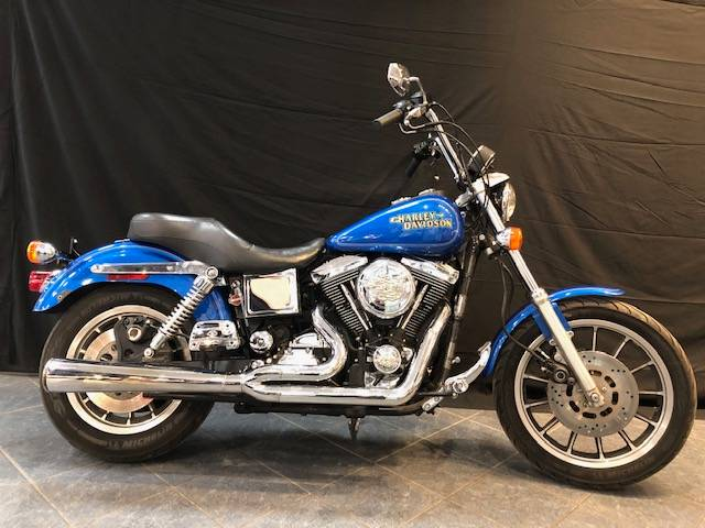 1997 Harley-Davidson FXDS CONVERTIBLE in Portage, Michigan - Photo 1