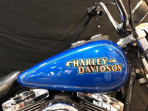 1997 Harley-Davidson FXDS CONVERTIBLE in Portage, Michigan - Photo 2