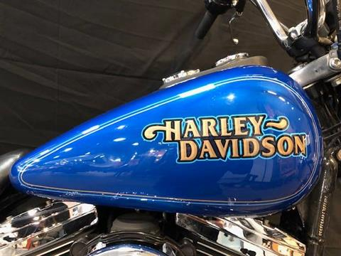 1997 Harley-Davidson FXDS CONVERTIBLE in Portage, Michigan - Photo 3