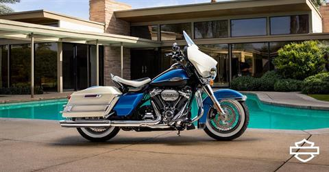 2021 Harley-Davidson Electra Glide® Standard in Portage, Michigan - Photo 1