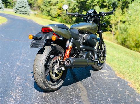 2017 Harley-Davidson Street Rod® in Portage, Michigan - Photo 12