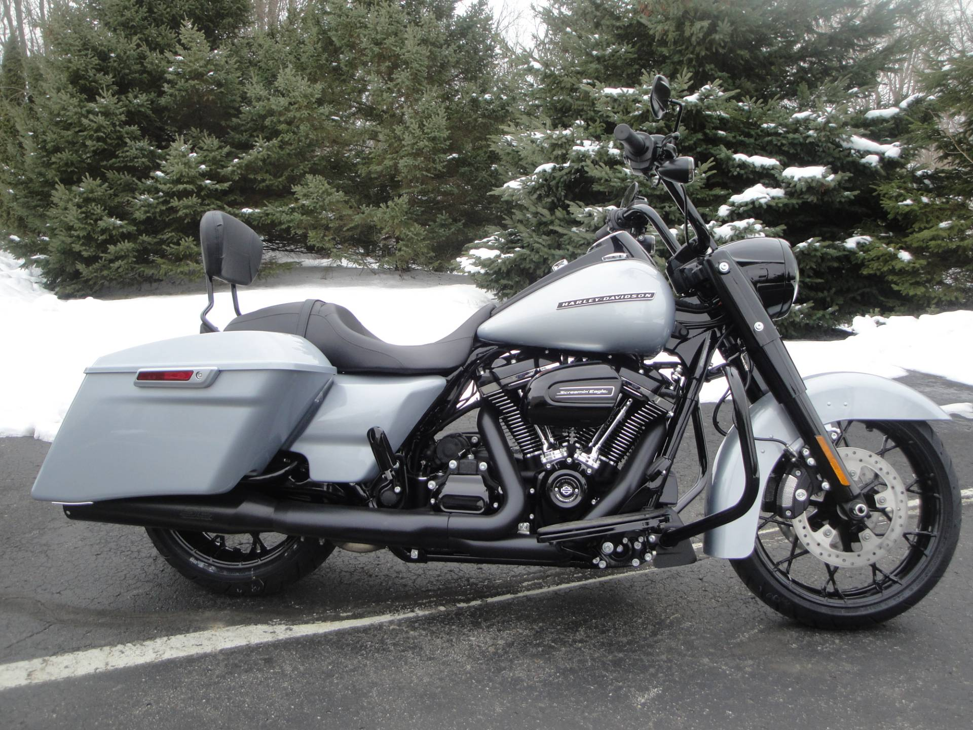 2020 Harley-Davidson Road King® Special in Portage, Michigan - Photo 1