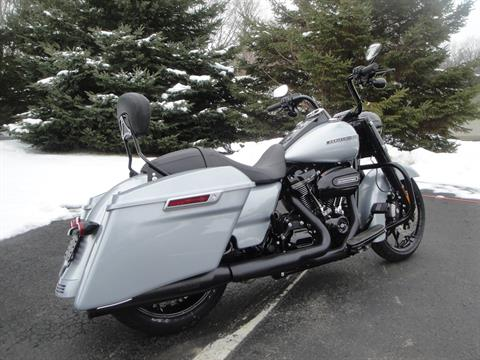 2020 Harley-Davidson Road King® Special in Portage, Michigan - Photo 2