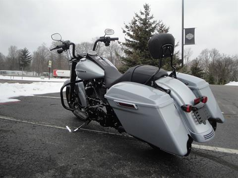 2020 Harley-Davidson Road King® Special in Portage, Michigan - Photo 4