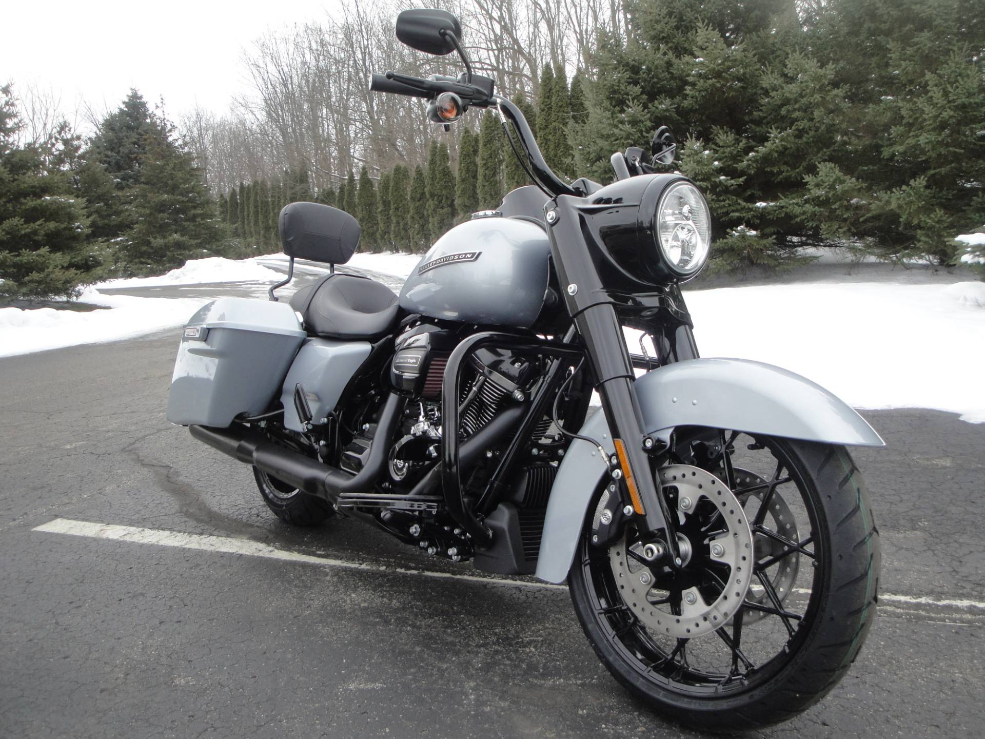 2020 Harley-Davidson Road King® Special in Portage, Michigan - Photo 7