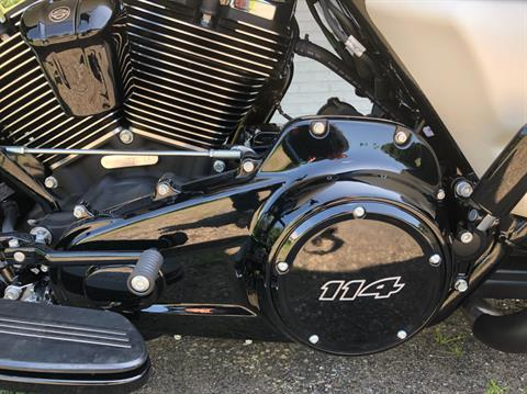 2019 Harley-Davidson Road King® Special in Portage, Michigan - Photo 10