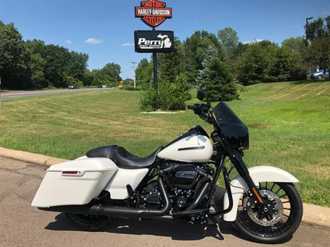 2019 Harley-Davidson Road King® Special in Portage, Michigan - Photo 1