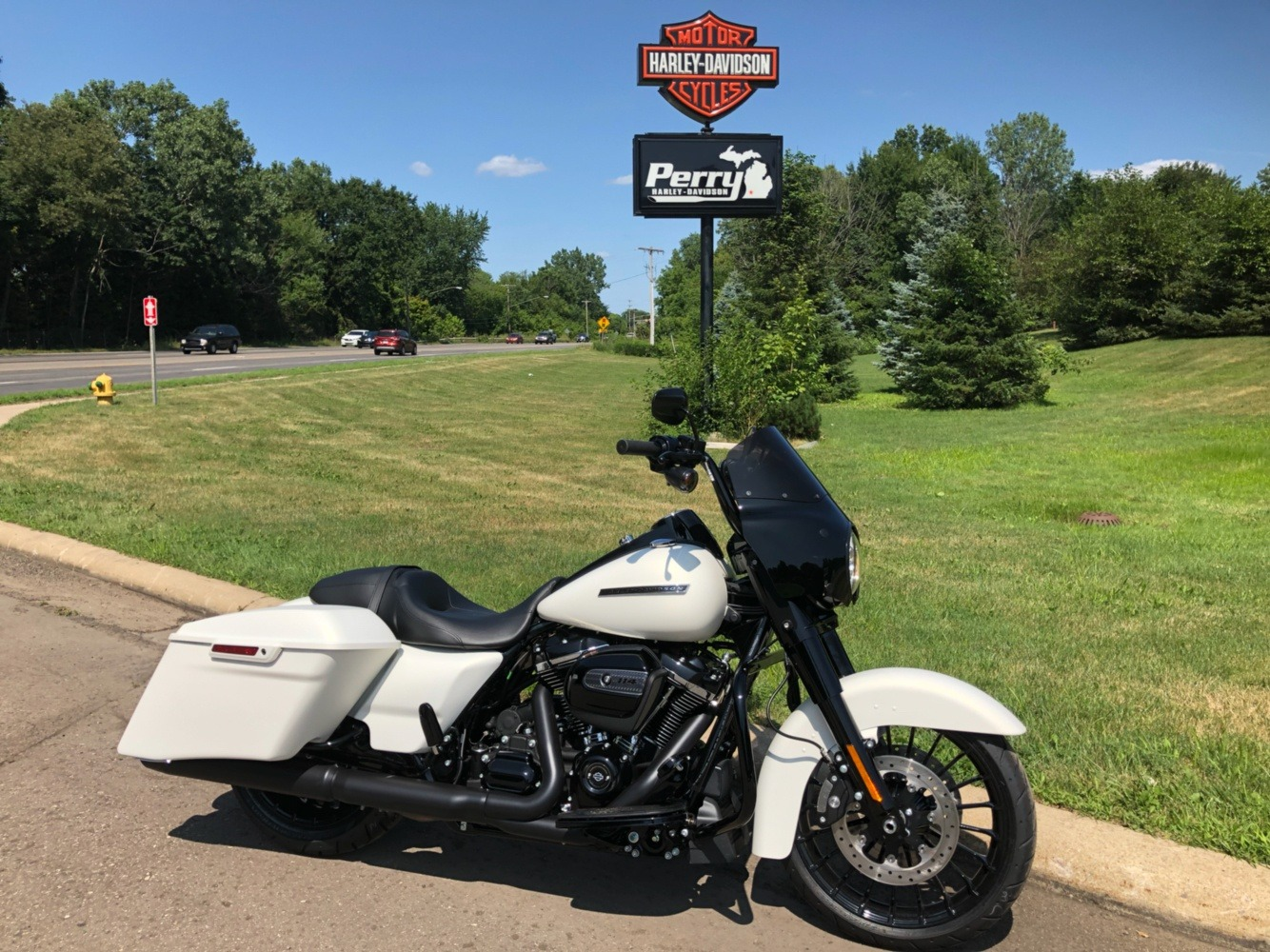 2019 Harley-Davidson Road King® Special in Portage, Michigan - Photo 13