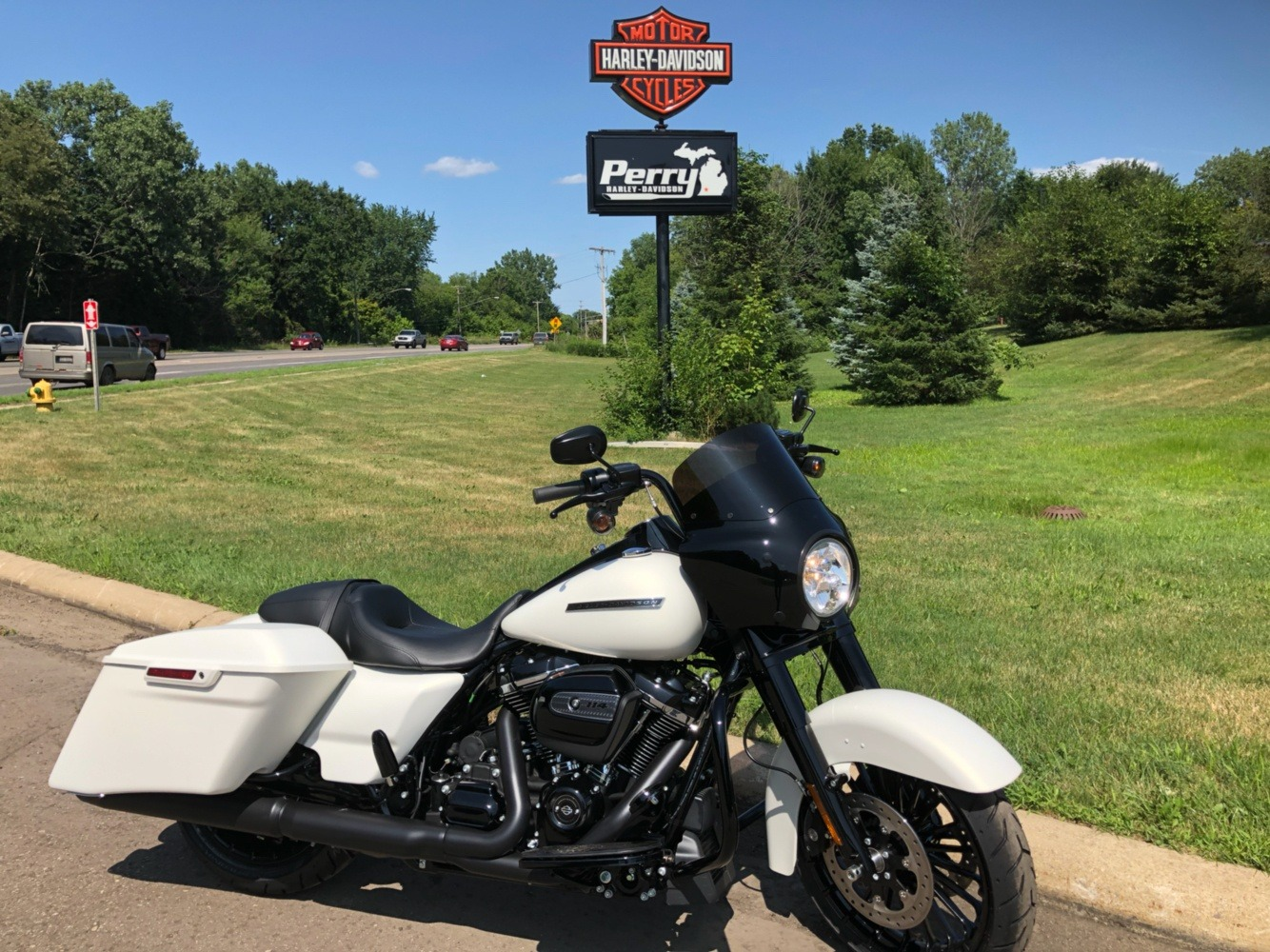 2019 Harley-Davidson Road King® Special in Portage, Michigan - Photo 14