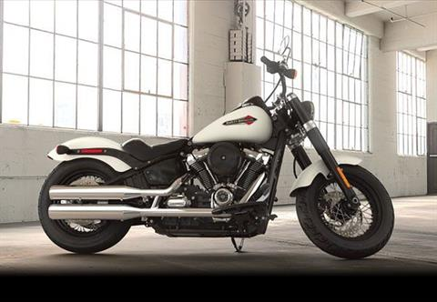 2019 Harley-Davidson Softail Slim® in Portage, Michigan - Photo 3