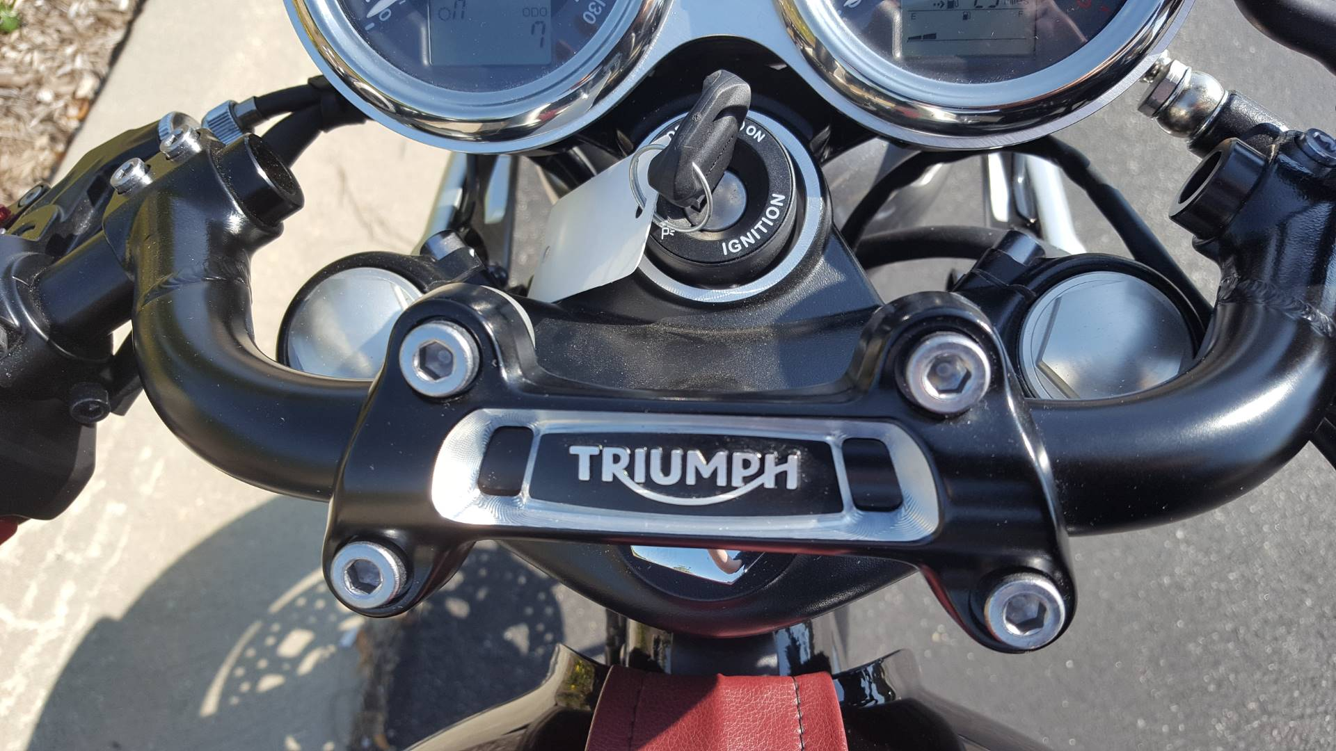 2017 Triumph Street Cup in Saint Charles, Illinois