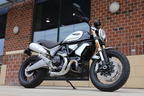 2018 Ducati Scrambler 1100 Special in Saint Charles, Illinois - Photo 2