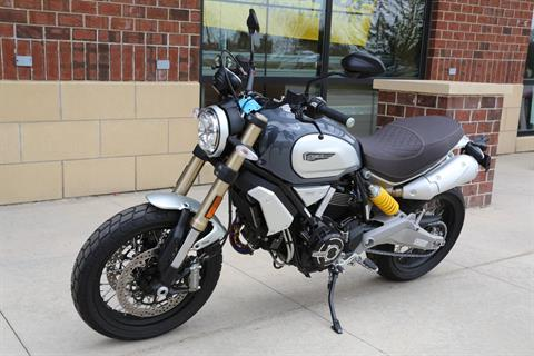 2018 Ducati Scrambler 1100 Special in Saint Charles, Illinois - Photo 5