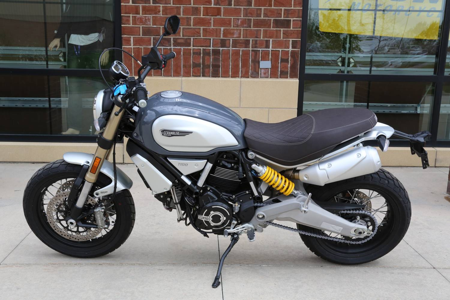 2018 Ducati Scrambler 1100 Special in Saint Charles, Illinois - Photo 6
