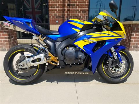 2006 Honda CBR®1000RR in Saint Charles, Illinois