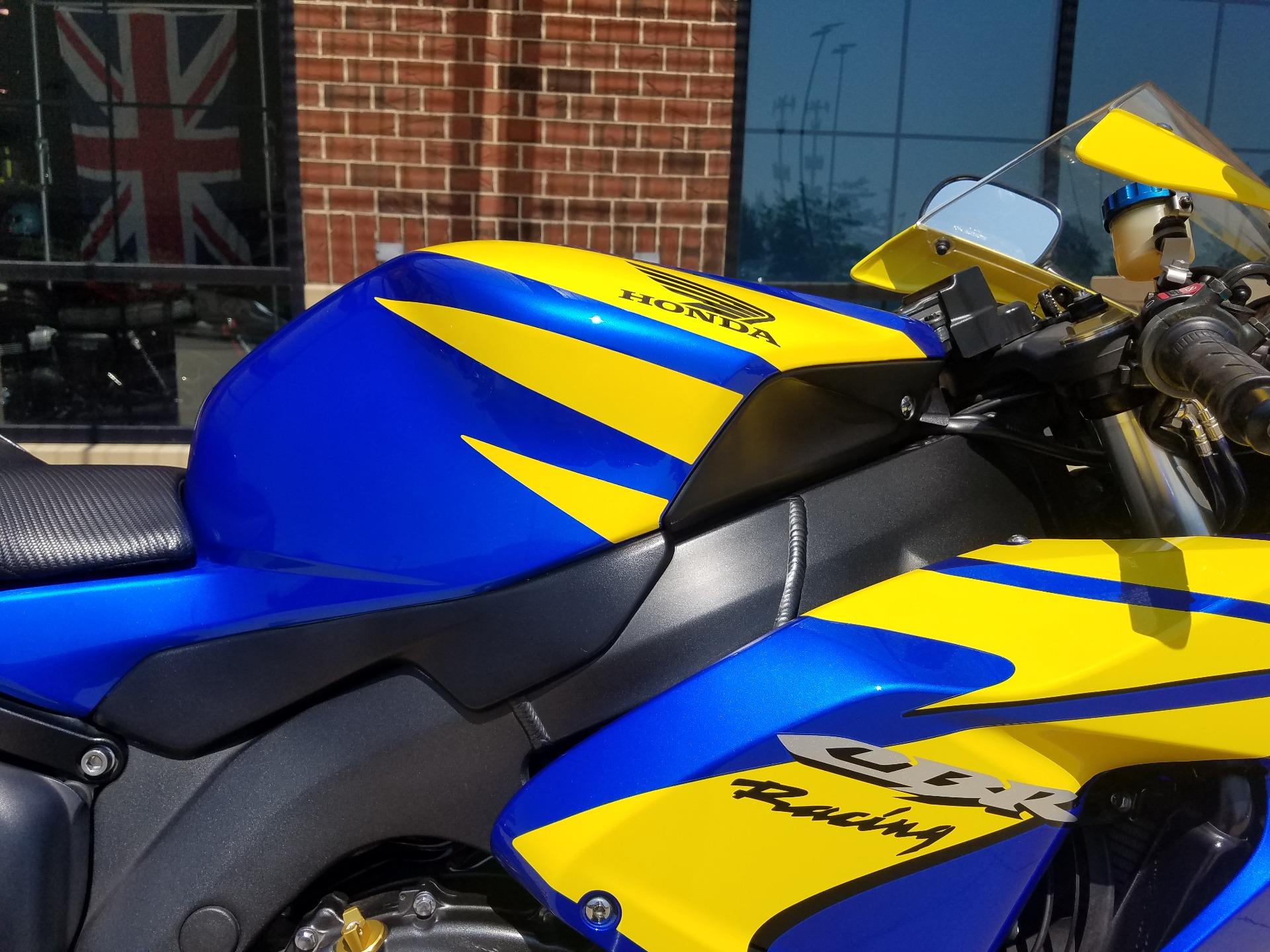 2006 Honda CBR1000RR 9