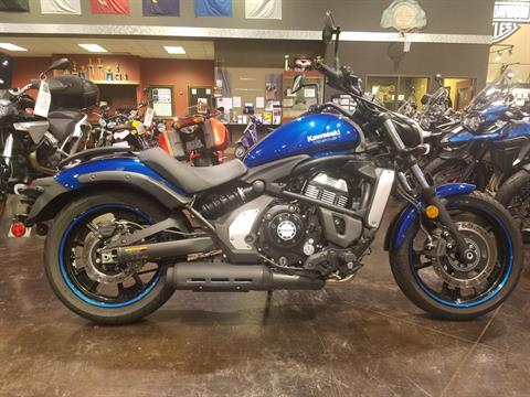 2016 Kawasaki Vulcan S ABS SE in Saint Charles, Illinois