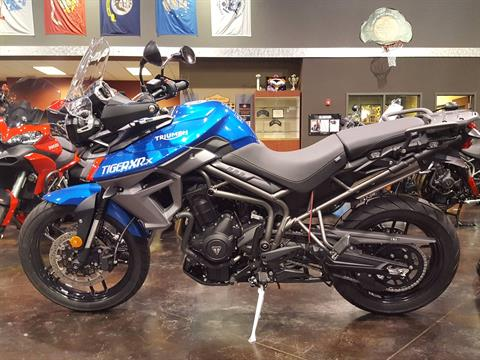 2016 Triumph Tiger 800 XRX in Saint Charles, Illinois