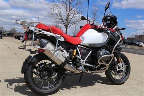 2018 BMW R 1200 GS Adventure in Saint Charles, Illinois - Photo 5