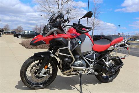 2018 BMW R 1200 GS Adventure in Saint Charles, Illinois - Photo 6