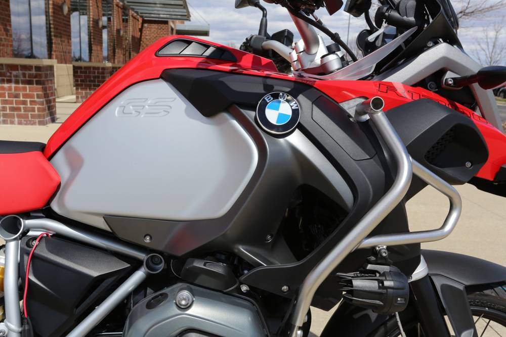2018 BMW R 1200 GS Adventure in Saint Charles, Illinois - Photo 10