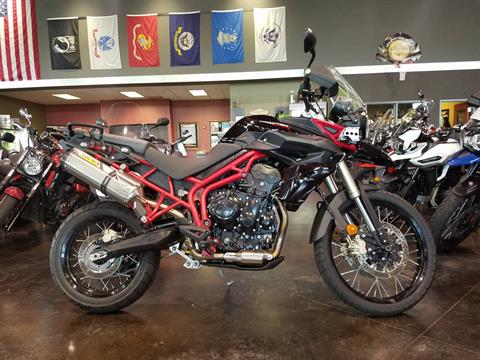 2014 Triumph Tiger 800 XC ABS SE in Saint Charles, Illinois