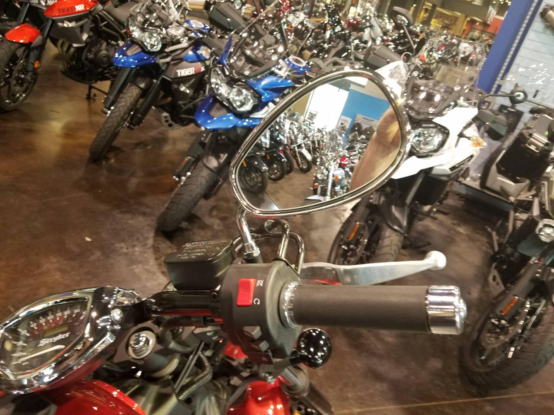 2012 Yamaha Stryker 9