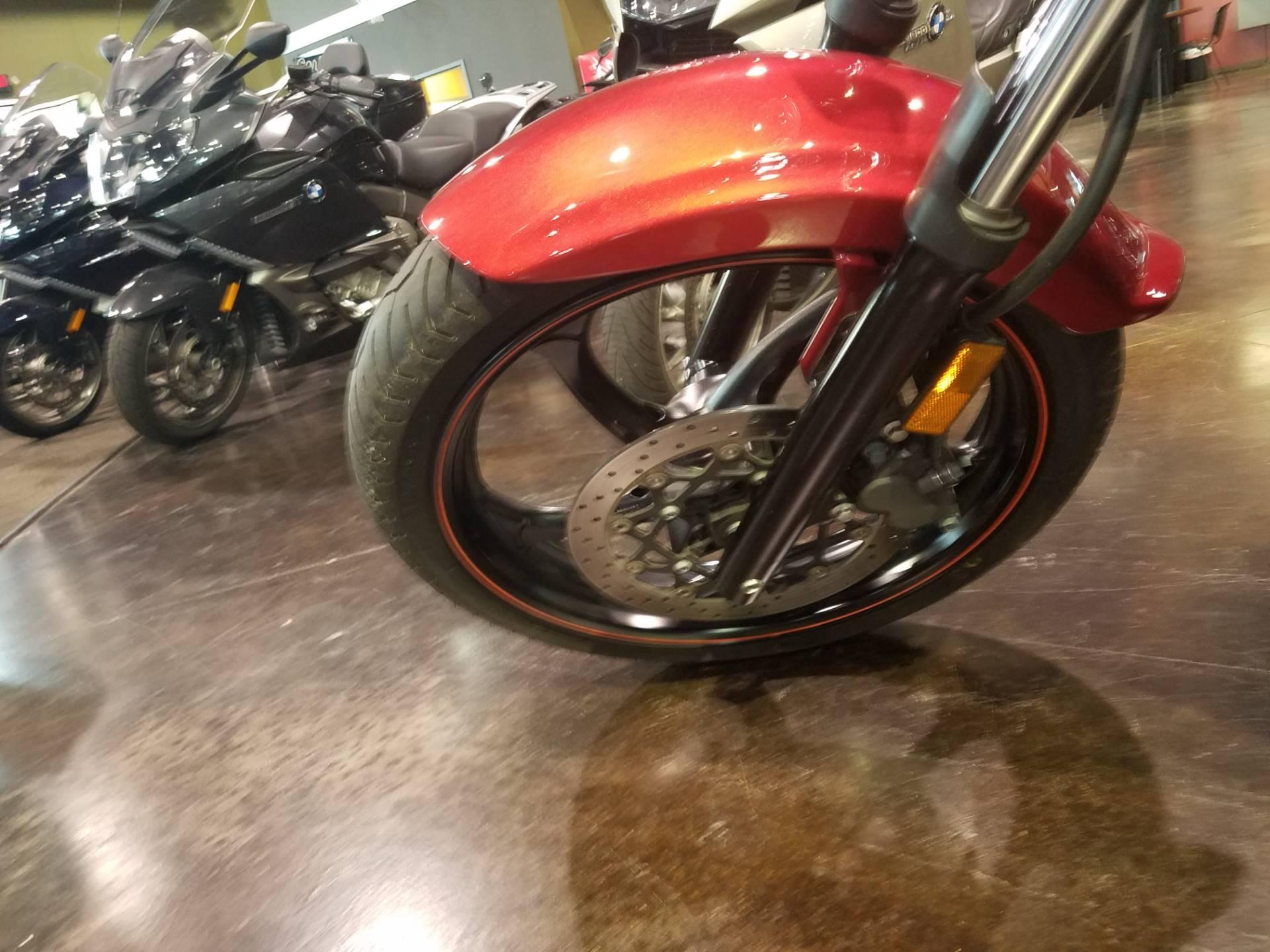 2012 Yamaha Stryker 11