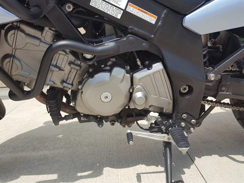 2006 Suzuki V-Strom® 650 in Saint Charles, Illinois