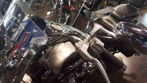 2006 Yamaha V Star 650 in Saint Charles, Illinois