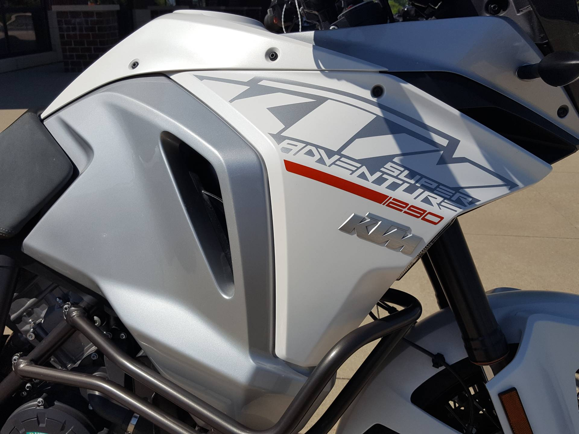 2016 KTM 1290 Super Adventure in Saint Charles, Illinois