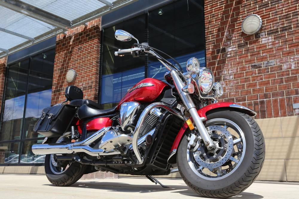 2012 Yamaha V Star 1300  in Saint Charles, Illinois - Photo 3