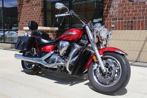 2012 Yamaha V Star 1300  in Saint Charles, Illinois - Photo 4